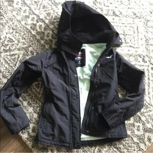 Hollister Jacket Small NWOT